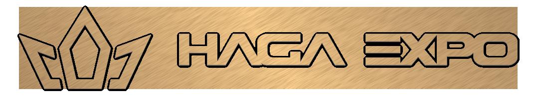 Haga Event Logo